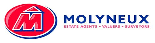 Molyneux Estate Agents Logo
